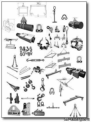 ГОСТ 25573-82 Стропы грузовые канатные для строительства
