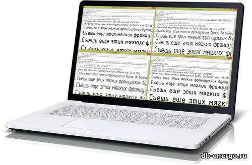Шрифты чертежные для Windows по ЕСКД ГОСТ 2.304-81